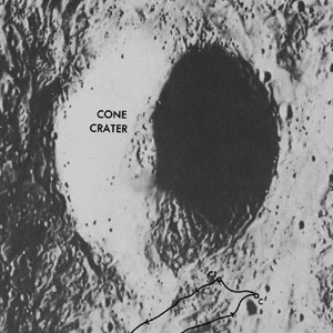 external image Apollo_14_Cone_crater.JPG